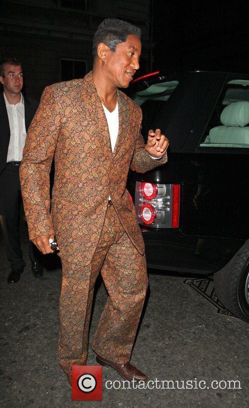 Jermaine Jackson 5