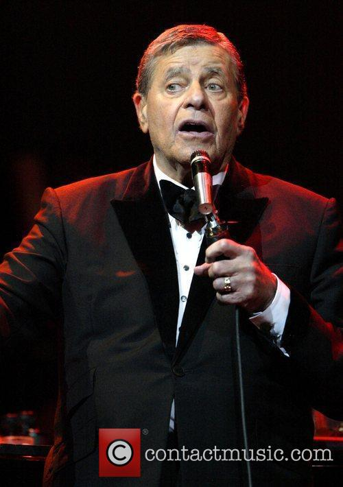 Jerry Lewis 17