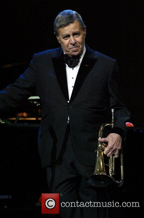 Jerry Lewis 18