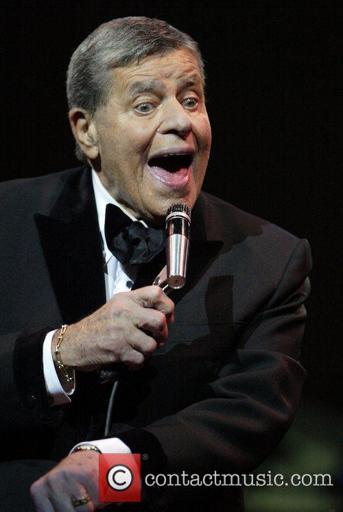 Jerry Lewis 15