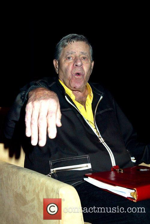 Jerry Lewis 8