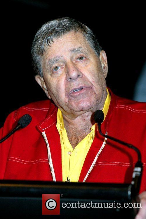 Jerry Lewis 12