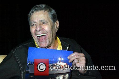 Jerry Lewis 10