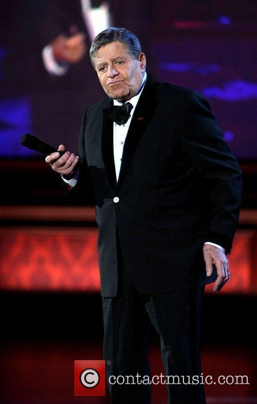 Jerry Lewis 10