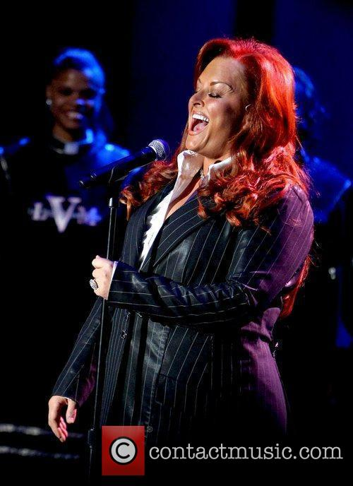Wynonna Judd and Jerry Lewis 4