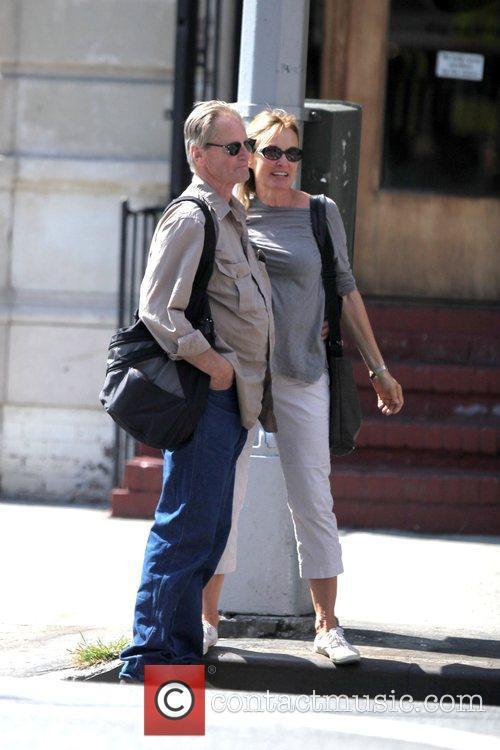 Jessica Lange and Sam Shepard 3