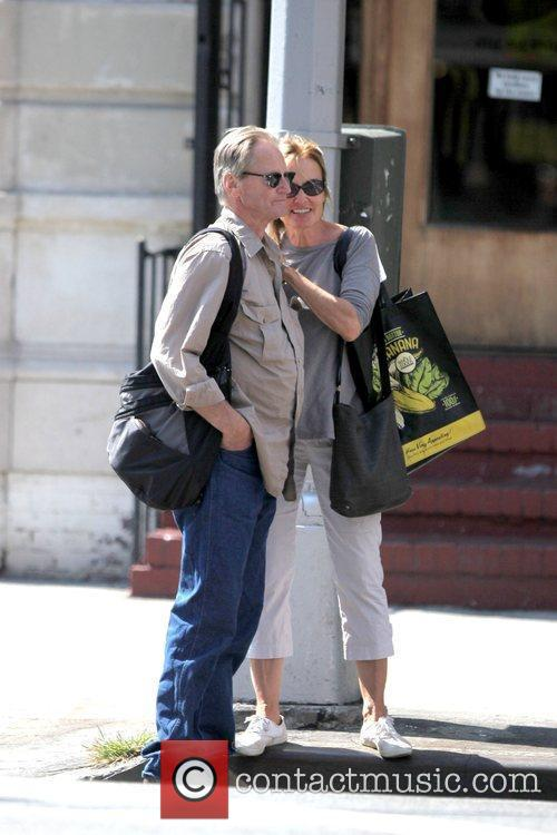 Jessica Lange and Sam Shepard 6