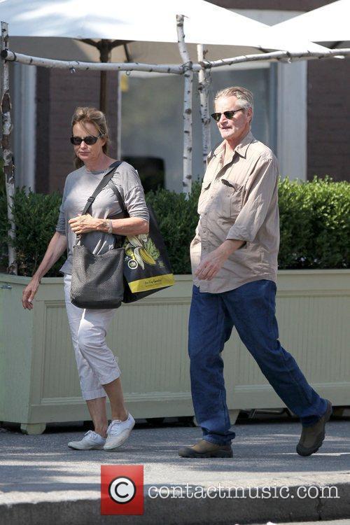 Jessica Lange and Sam Shepard 10