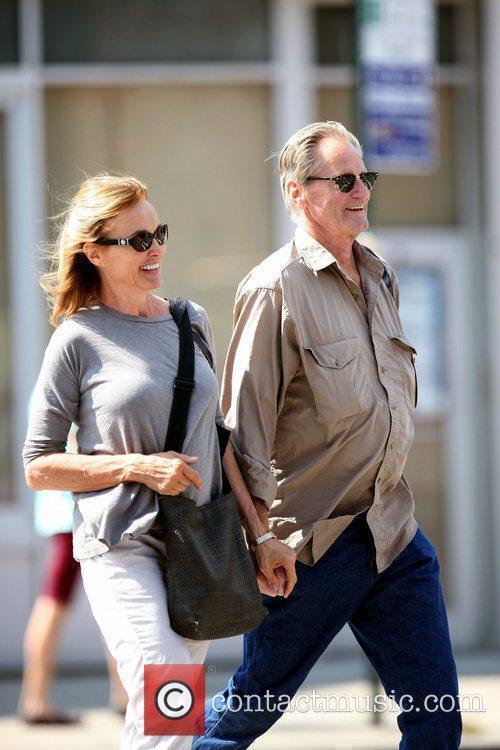 Jessica Lange and Sam Shepard 7