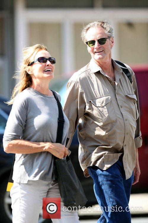 Jessica Lange and Sam Shepard 5