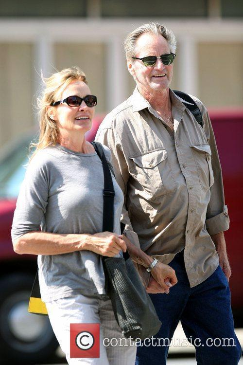 Jessica Lange and Sam Shepard 11