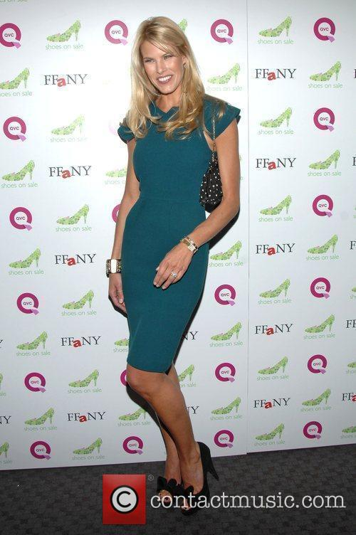 16th Annual QVC Presents FFANY Shoes On Sale...