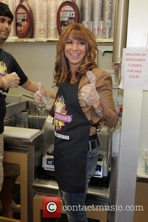 Jill Zarin  of The Real Housewives of...