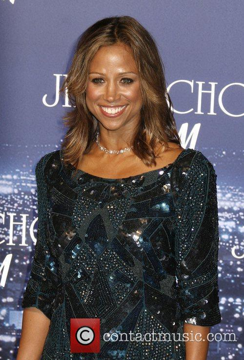 Stacey Dash and Jimmy Choo 3