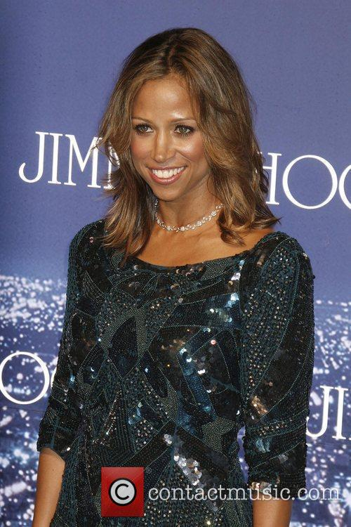 Stacey Dash and Jimmy Choo 4