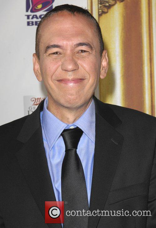 Gilbert Gottfried, Cbs and Joan Rivers 4