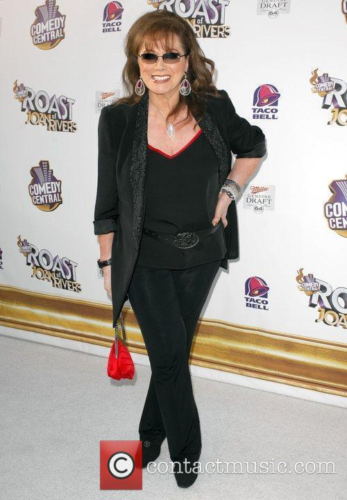 Jackie Collins The Comedy Central Roast Of Joan...