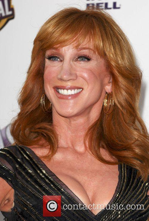 Kathy Griffin The Comedy Central Roast Of Joan...
