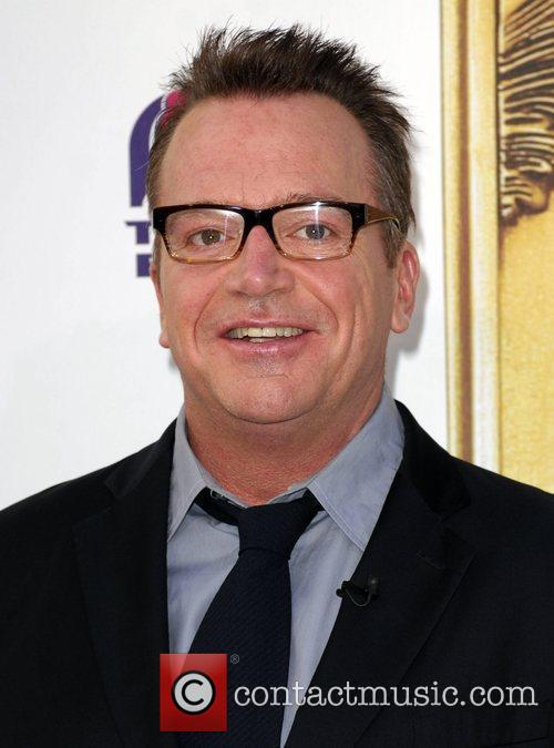 Tom Arnold, Cbs and Joan Rivers 1