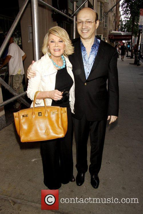 Joan Rivers and Norm Zada 17