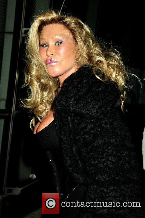 Jocelyn Wildenstein divorce