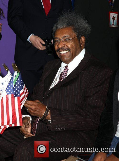 Don King and Michael Jackson 3