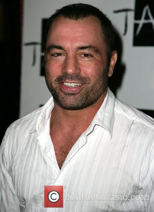 Joe Rogan Tao Nightclub