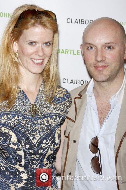 Alex McCord and Sava Vasiljevic Claiborne by John...