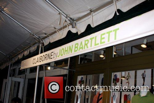 Atmosphere Claiborne by John Bartlett Launch Party at...