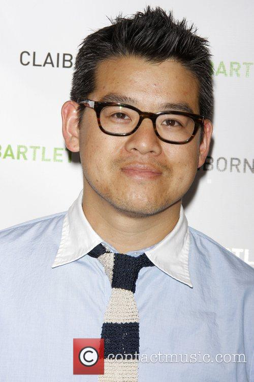 Peter Som Claiborne by John Bartlett Launch Party...