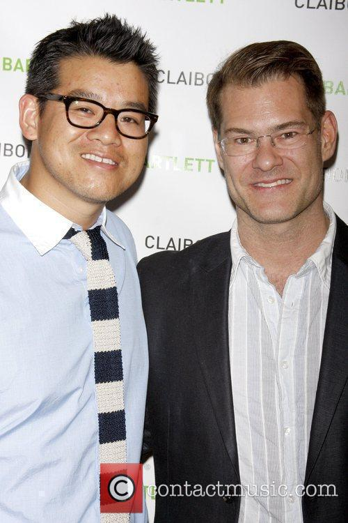 Claiborne by John Bartlett Launch Party at John...