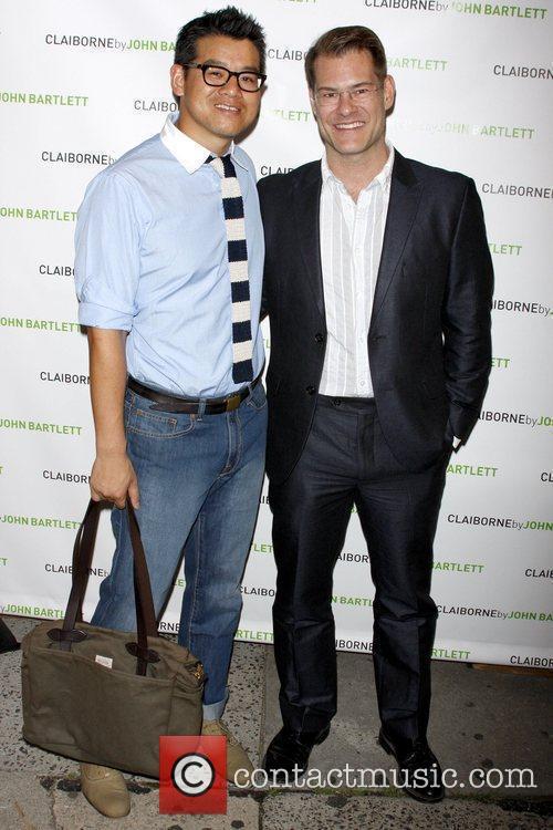 Peter Som and John Bartlett Claiborne by John...