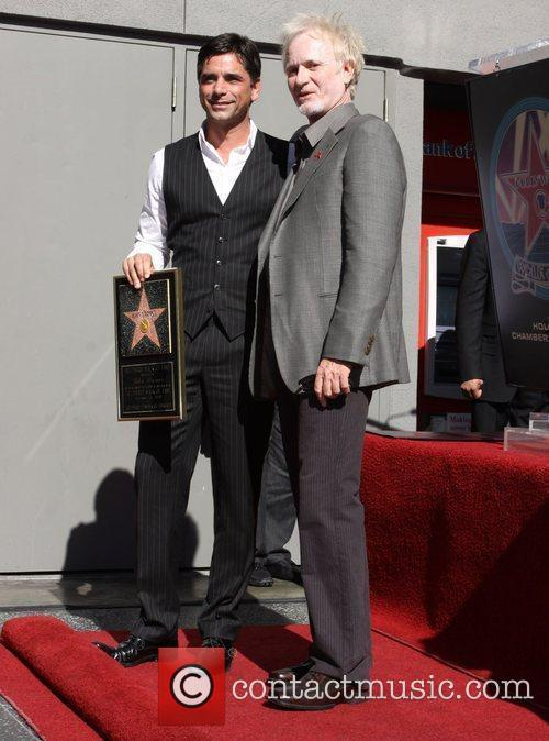 John Stamos and Anthony Geary 2