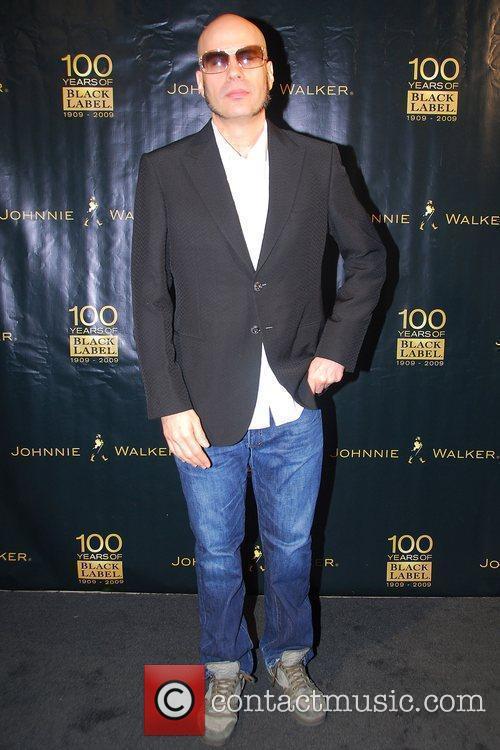 Johnnie Walker Black Label party to celebrate 100...