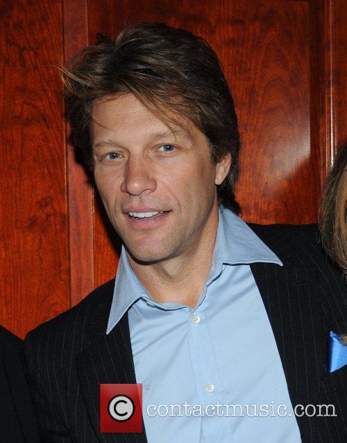 Jon Bon Jovi Project Home honours Jon Bon...