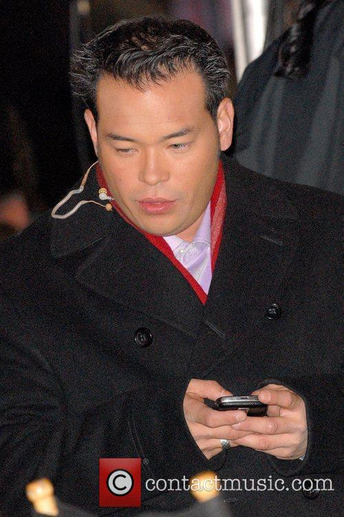 Jon Gosselin, The Insider Set