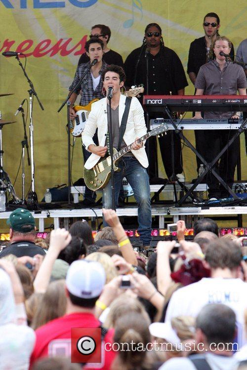 Jonas Brothers 20