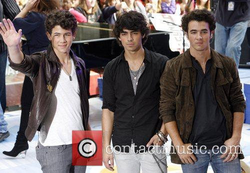 Jonas Brothers and NBC 7