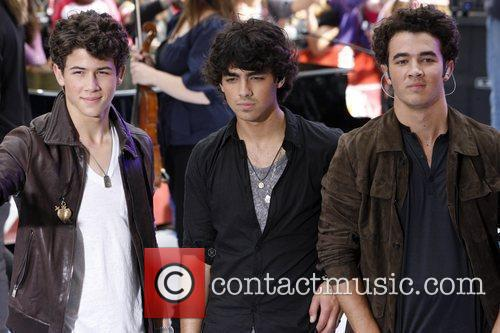 Jonas Brothers and NBC 11