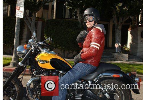 Actor Joshua Jackson and Joshua Jackson 4