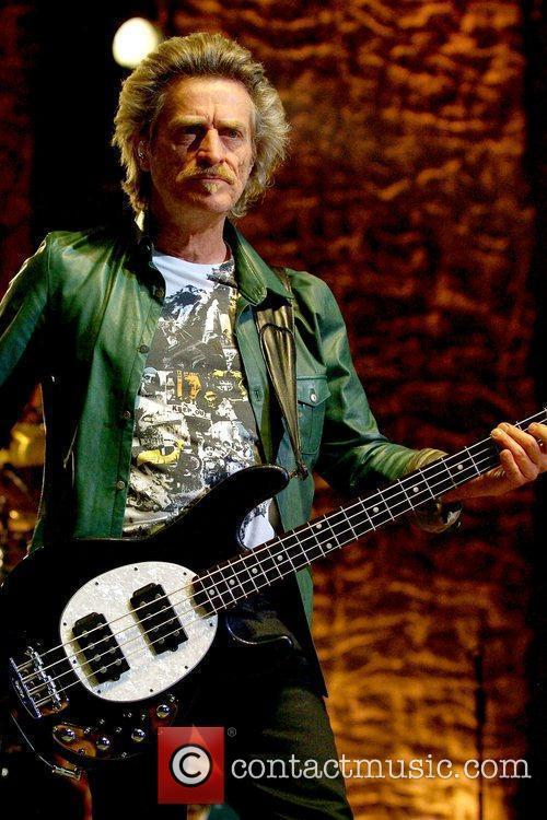 Bassist Ross Valory 3