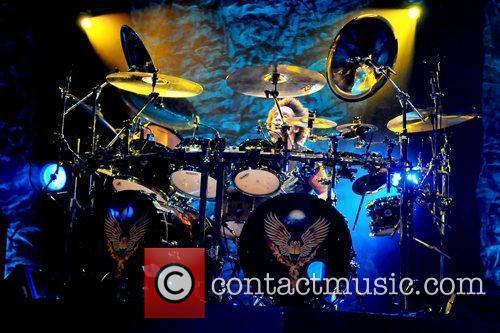 Drummer Deen Castronovo 1