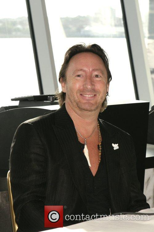 Julian Lennon and Beatles 3