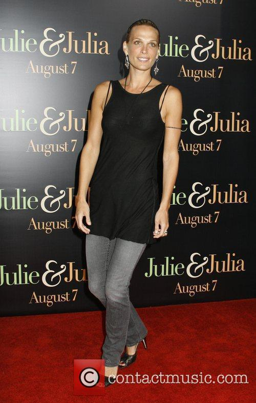 Los Angeles Premiere of 'Julie & Julia' held...