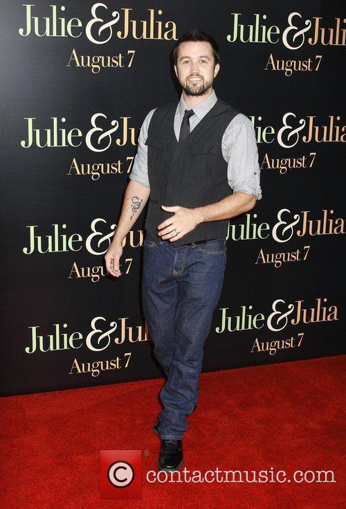 Rob McElhenney  Los Angeles Premiere of 'Julie...