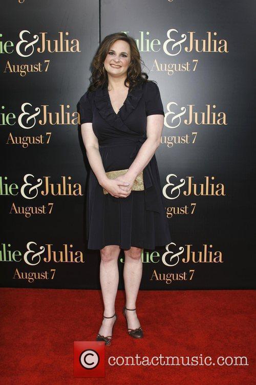 Los Angeles Premiere of 'Julie & Julia' held...