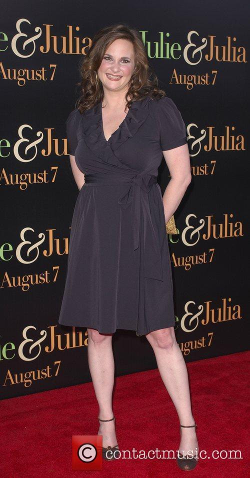 Julie Powell 1