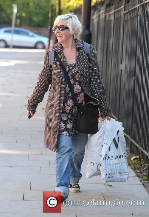 Julie Hesmondhalgh and Coronation Street 6