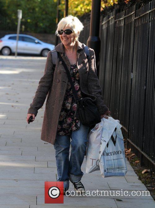 Julie Hesmondhalgh and Coronation Street 5
