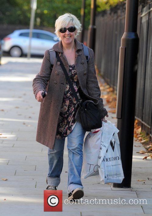 Julie Hesmondhalgh and Coronation Street 4